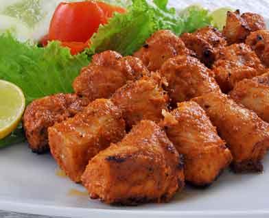 chickentikka